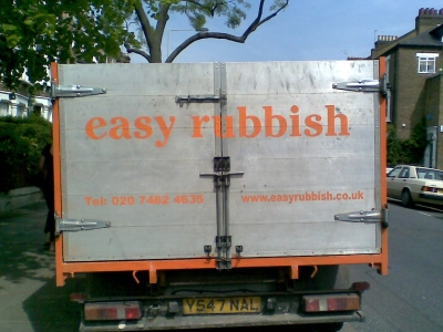 EasyRubbish